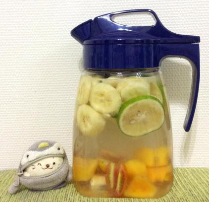 15 công thức nước detox vừa ngon vừa giúp giảm cân