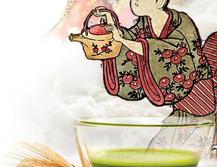 Trà xanh Matcha và cách pha chế của người Nhật Bản 10
