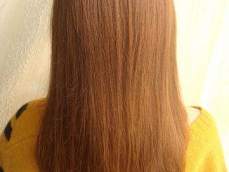 Kiểu tóc tết đẹp siêu hot ngày Tết 7