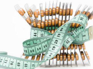 3 ảnh hưởng khi uống thuốc giảm cân 13