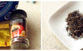 Cách pha trà sữa cà phê ngon nhất 12
