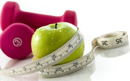 Bí quyết giảm cân sau tuổi 40