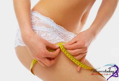 Cách giảm béo đùi nhanh nhất sau tuần nghỉ Tết