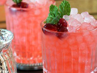 6 loại đồ uống tươi mát và ít calo nên thử trong mùa hè 11