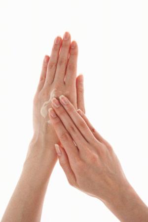Hướng dẫn 5 bài tập thư giãn cho đôi bàn tay
