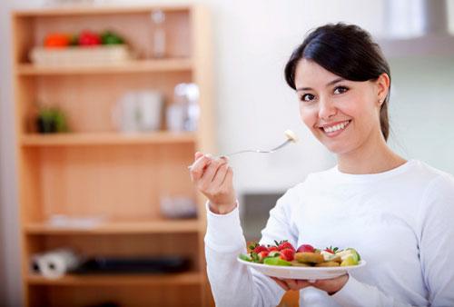 6 điều cần làm với căn bếp để giảm cân