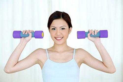 Những điều cần biết về chuyện tập thể dục