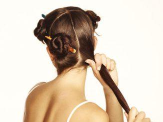 Hướng dẫn tự làm tóc xoăn đẹp như Sao tuổi teen 16