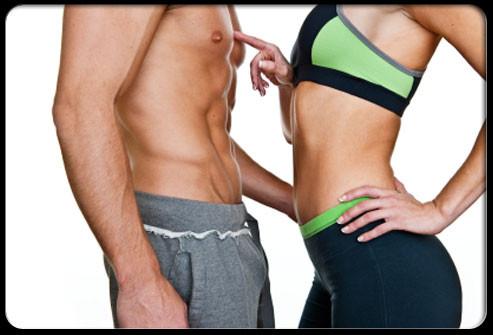 4 sai lầm phổ biến trong giảm cân và giải pháp