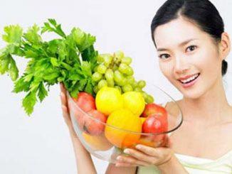 4 nguyên tắc để giảm cân trong 7 ngày 12