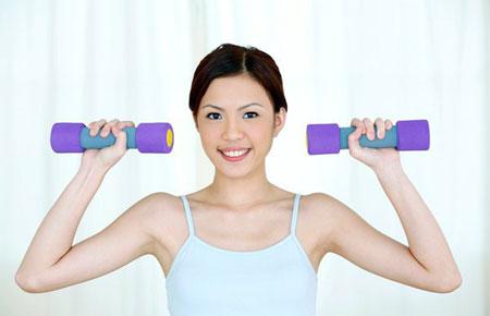 Bí quyết giảm cân nhờ thói quen tốt