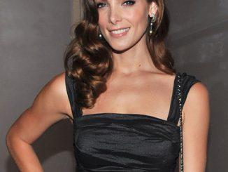 Những kiểu tóc dạ hội cực ấn tượng của kiều nữ Hollywood 12