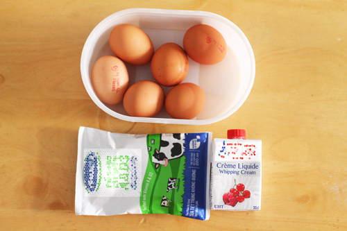 Cách làm eggnog - thức uống tuyệt ngon cho đêm Giáng Sinh