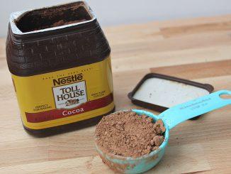 Làm ly chocolate nóng cho cả gia đình với nồi áp suất 11