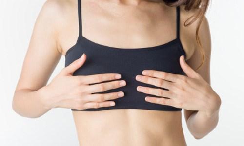 """5 thói quen xấu biến đôi """"gò bồng đảo"""" của bạn thành ngực mướp"""