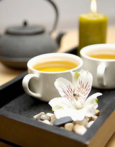 Cách chữa bệnh bằng trà 8