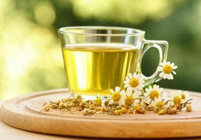 Cách chữa bệnh bằng trà