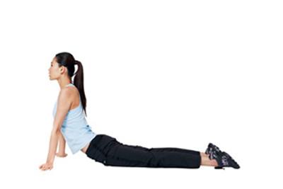 Hướng dẫn bài tập thể dục cho dáng thon gọn