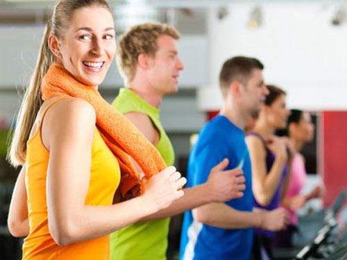 5 cách để có thêm động lực tập thể dục mỗi ngày