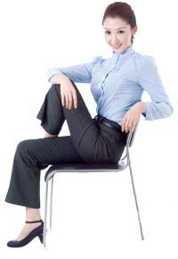 4 động tác giảm béo bụng cho nữ công sở