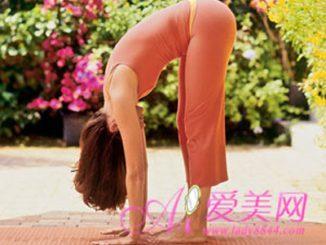 Hướng dẫn tập yoga nhẹ nhàng để dáng thon gọn 10