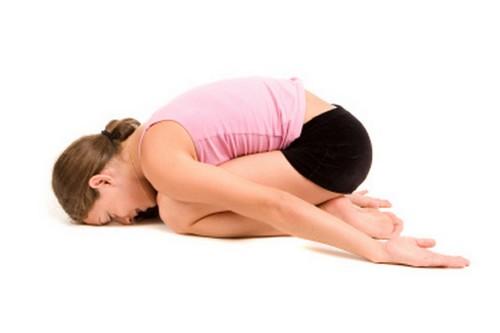 11 tư thế Yoga cơ bản nhất cho người mới tập