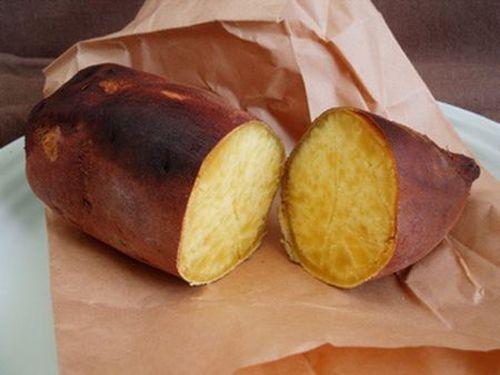 Tuyệt chiêu ăn khoai lang giảm cân trong 1 tuần