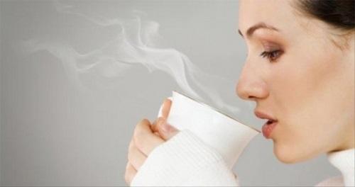 Cách giảm cân hiệu quả nhờ uống nước ấm mỗi ngày