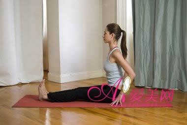 Hướng dẫn 7 động tác tốt cho chân và eo