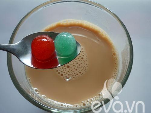 Pha trà sữa trân châu theo cách của bạn