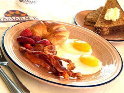Cách ăn sáng khiến bạn mau phát phì nhất
